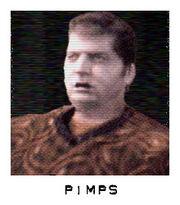 Characters 2 pimps
