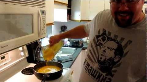 How to make Bhut Jolokia homemade hot sauce recipe