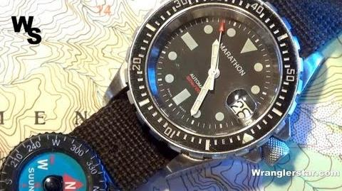 Finding North Using A Wristwatch