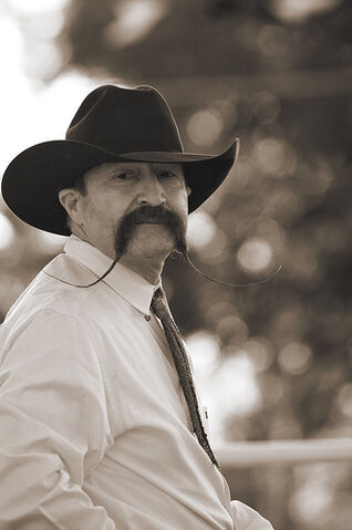 File:Handlebar Moustache Cowboy.jpg