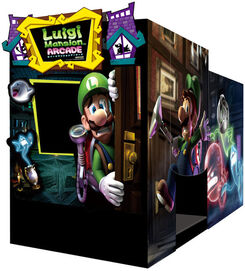 Luigi mansion arcade1