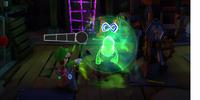 Paranormal Shield
