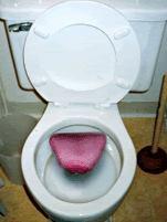 Toiletscare