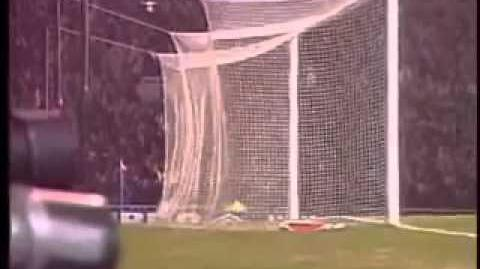 Cantona Compilation Of Goals King Eric The Red