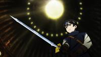Hero Sword