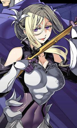 Lily knight captain akira ishida