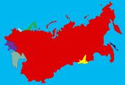 Repulic of Caucastan
