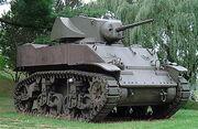 Stuart M3