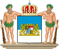 Coat of arms of Reichsparlament