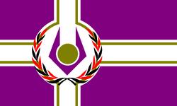 Shorgaki Union Flag