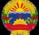 Emblem of orientalia communist (new world mapgame)