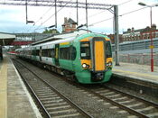 Southern377213-Harow&Wealdstone-20040928