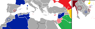 Federation of French Nations