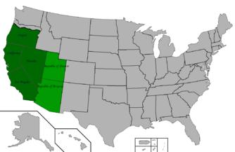 California map-2