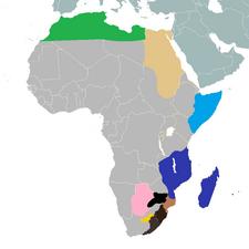 The Volkstaat Republic
