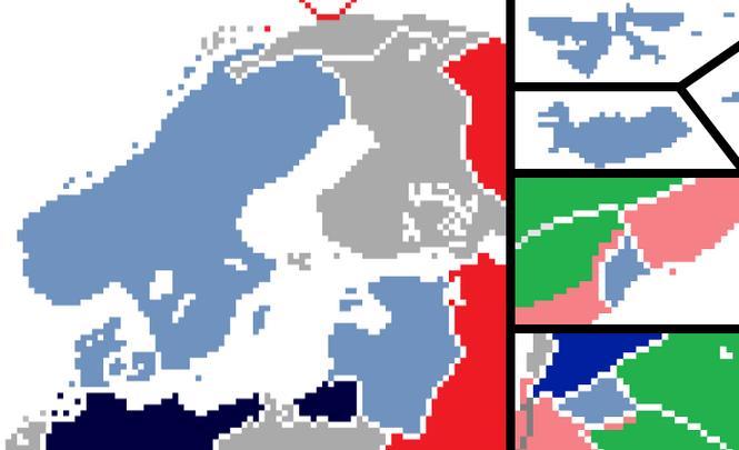 Lithuanian lands