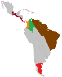 TV-Latin America 5