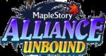 MapleStory Alliance Unbound
