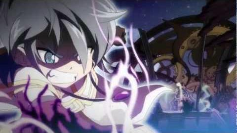 MapleStory Luminous Anime Video