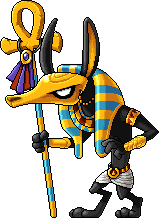 Mob Pharoah Mummy