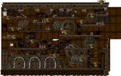 Map Deity Room