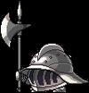 Mob Mushroom Knight Armor