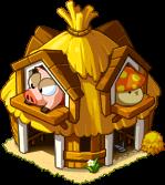 LifeR Monster Barn