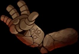 Mob Zakum's Arm 3