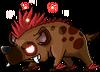 Mob Fang Hyena
