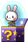 Mob Bunny Doll Box