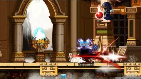 MapleSEA FLY - Dual Blade & Cannon Shooter Revamp