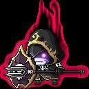 Mob Dark Demon Shieldmaster