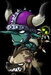 Mob Master Hoblin