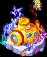 LifeR Yellow Submarine