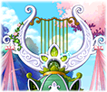 NPC Elf's Harp