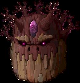 Mob Gollux Head