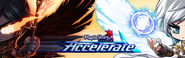 Accelerate Banner