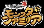 MapleStory Monster Familiar