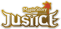 MapleStory Justice