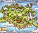 Ereve (Map)