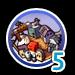 Kerning city 5 icon