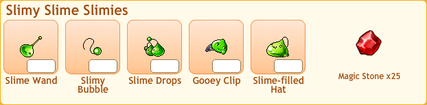 Slime Collection