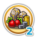 Crafting lesson 2 icon