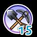 Excavation 15 icon