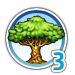 Tree dungeon 3 icon