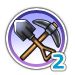 Excavation 2 icon
