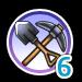 Excavation 6 icon