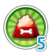 Pet food 5 icon