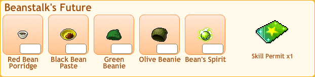 Beanstalk Collection