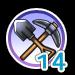 Excavation 14 icon